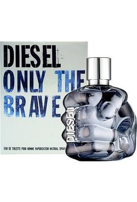 Diesel Only The Brave Men Edt 35ml Erkek Parfüm
