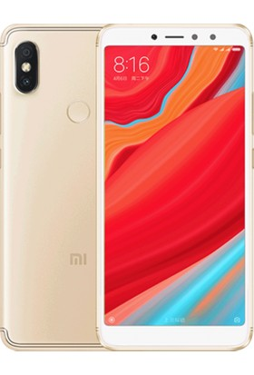 Xiaomi Redmi S2 32 GB (İthalatçı Garantili)