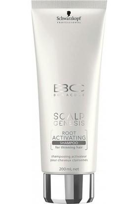Bonacure Hair Activator Shampoo İnce Saçlar İçin Hacimlendirici Şampuan 250 Ml