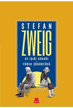 Yürek Çöküntüsü - Stefan Zweig
