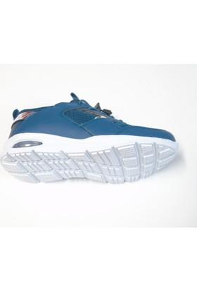 Bletix Yalancı Bağcıklı Çocuk Spor Ayakkabı