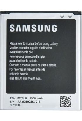 Sunix Samsung S3 Mini Batarya Pil EB-L1M7FLU 1500 mAh