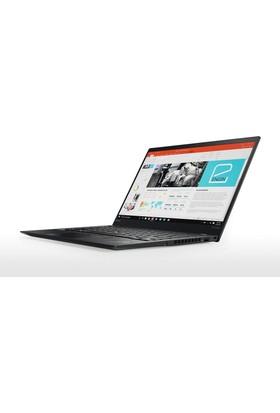 "Lenovo x1 Carbon Intel Core i7 7500U 8GB 256GB SSD Windows 10 Pro 14"" FHD Taşınabilir Bilgisayar 20HR002CTX"