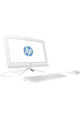 "HP 22-B310NT Intel Core i5 7200U 8GB 1TB GT920MX Freedos 21.5"" FHD All In One Bilgisayar 2BV25EA"