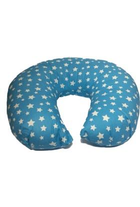Soft Bebek Emzirme Oturma Destek Yastığı Minderi Ana Kucağı