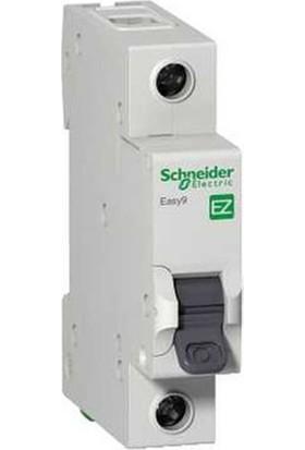 Schneider Electric Easy9 Otomatik Sigorta 1P 10A C 3kA