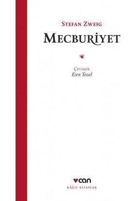Mecburiyet (Kağıt Kitaplar) - Stefan Zweig