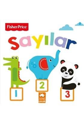 Sayılar Fisher:Price İlk Kelimelerim Serisi - Emre Konuk