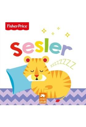 Sesler Fisher:Price İlk Kelimelerim Serisi - Emre Konuk