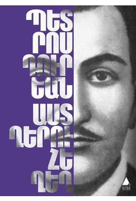 Asdğeru Heğeğ(Yıldız Seli)Ermenice - Bedros Turyan