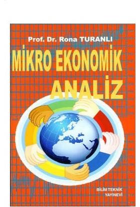Mikro Ekonomi Analiz
