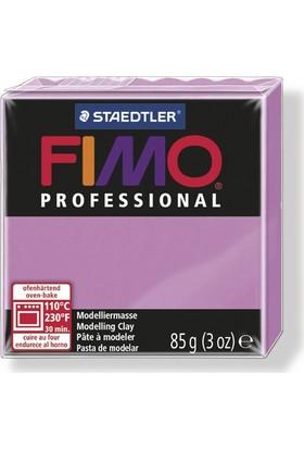 Staedtler Fimo Professional Polimer Kil 85Gr. Lavender