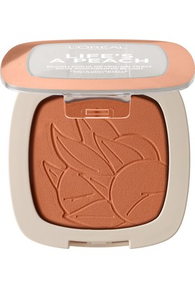 Loreal Paris Woke Up Like This - Life's A Peach Allık