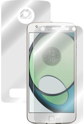 IPG Motorola Moto Z Play Görünmez Tam Kaplama