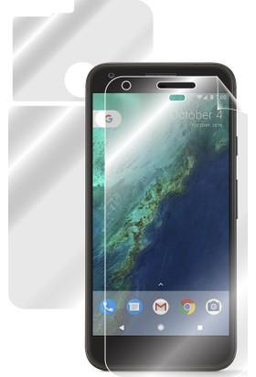 IPG Google Pixel 5 İnch Görünmez Tam Kaplama