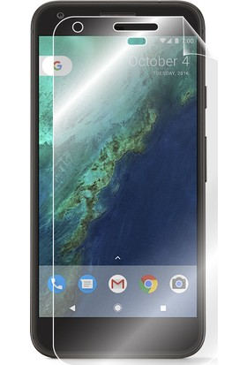 IPG Google Pixel 5 İnch Görünmez Ekran Koruyucu