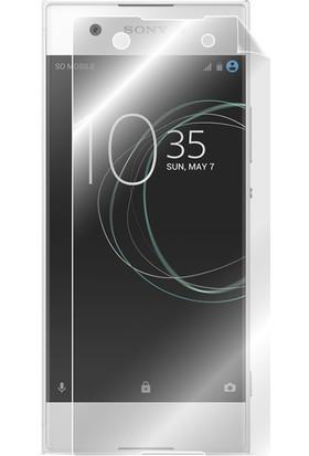 IPG Sony Xperia XA1 Görünmez Ekran Koruyucu