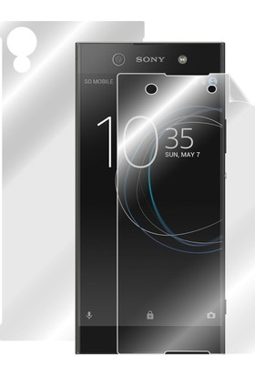 IPG Sony Xperia XA1 Görünmez Tam Kaplama