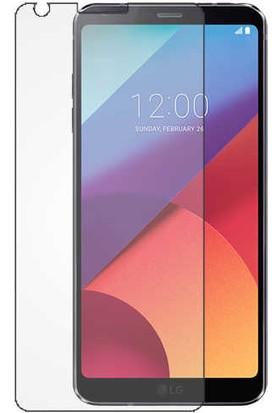 IPG LG G6 Görünmez Ekran Koruyucu