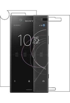 IPG Sony Xperia XZ1 5.2 Görünmez Tam Kaplama