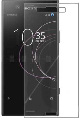 IPG Sony Xperia XZ1 5.2 Görünmez Ekran Koruyucu