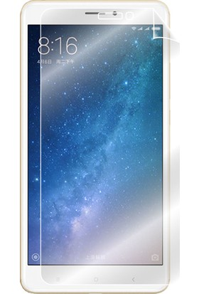 IPG Xiaomi Mi Max 2 Görünmez Ekran Koruyucu