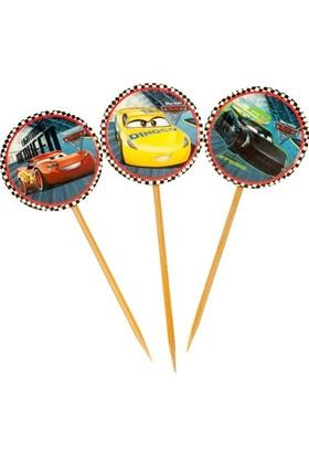 Balonevi Cars Lisanslı Kürdan