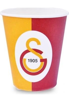 Balonevi Galatasaray Lisanslı Karton Bardak