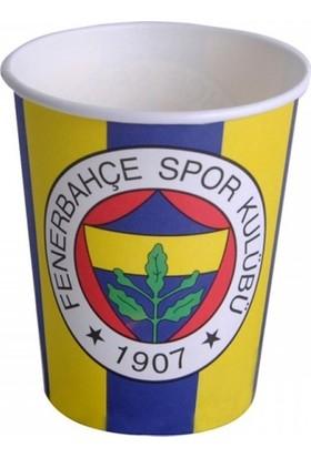 Balonevi Fenerbahçe Lisanslı Karton Bardak