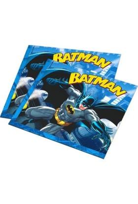 Balonevi Batman Lisanslı Peçete