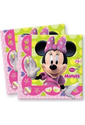 Balonevi Minnie Mouse Lisanslı Peçete