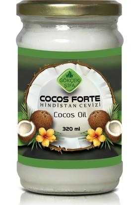 Cocos Yağı