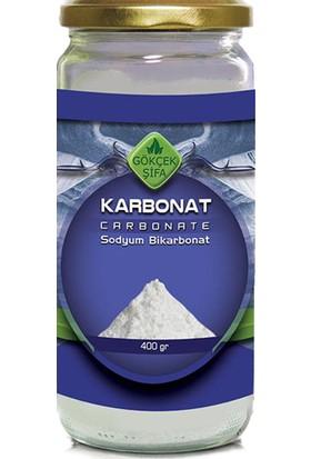 Karbonat (Sodyum Bikarbonat)