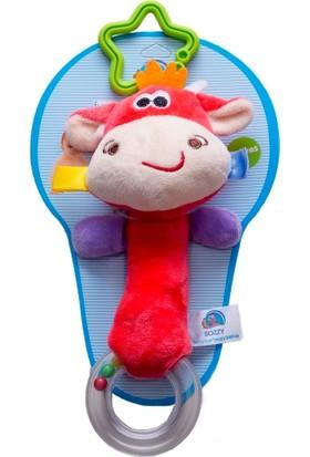 Sozzy Toys Halkalı İneğim