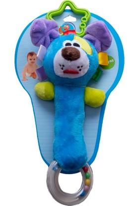 Sozzy Toys Halkalı Köpegim