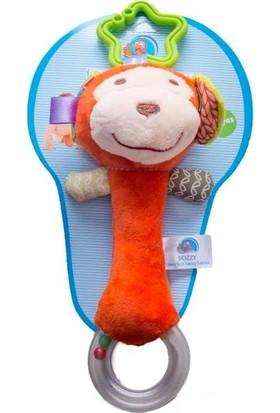 Sozzy Toys Halkalı Maymunum