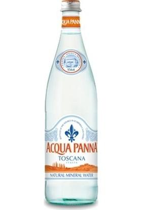 Acqua Panna Doğal Kaynak Suyu 2 Adet 750 ml