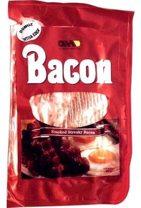 Ahd Smoked Streaky Bacon Dilimli 500 gr