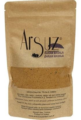 Arsuz Garam Masala 150 gr