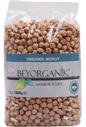 Beyorganik Organik Nohut 1000 gr