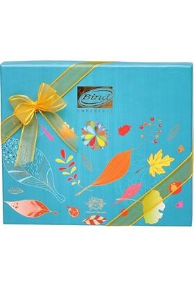 Bind Chocolate Autumn - Turkuaz 320 gr