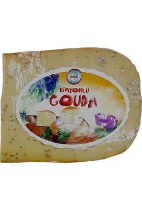 Bonus Gurme Gouda Peyniri Kimyonlu 200 gr