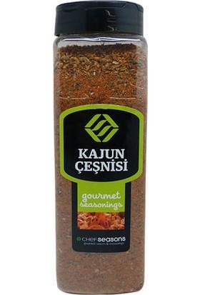 Chef Seasons Cajun Çeşnisi 500 gr