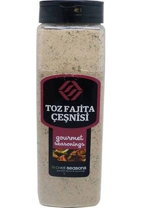 Chef Seasons Fajita Toz Çeşnisi 800Gr