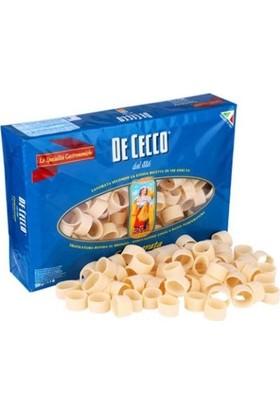 De Cecco Calamarata Makarna 500 gr