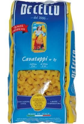 De Cecco Cavatappi Makarna 500 gr