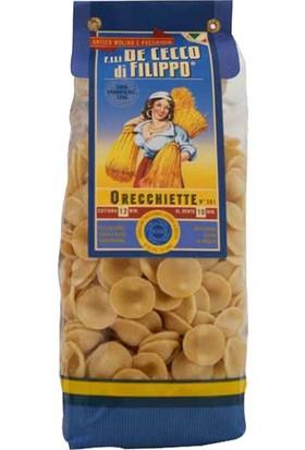 De Cecco Orrichiette - Gurme Makarna 500 gr