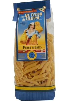 De Cecco Penne Rigate - Gurme Makarna 500 gr
