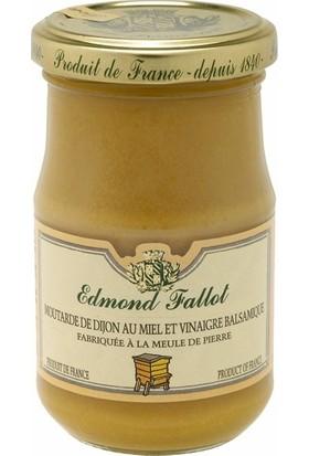 Fallot Ballı & Balsamik Sirkeli Dijon Hardalı 105Gr