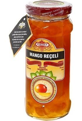 Fertile Jams Mango Reçeli 310 gr